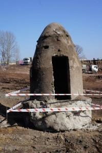 posterunek strażnicy znaleziony na terenie MCK w katowicach