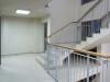 wysoki standard klatki schodowej