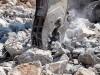 wygryzanie betonu odzysk stali zbrojeniowej