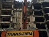 wyburzanie centralnego domu towarowego warszawa