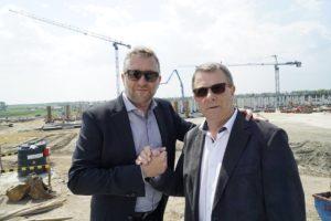 rafał soniok zbigniew jasiewicz przedsiębiorcy krakowscy